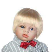 <b>70cm Reborn Silicone</b> boy <b>Reborn</b> Dolls 28 lifelike collectible doll ...