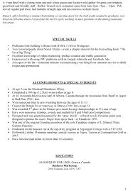 sample bar manager resume ideas on writing your own bar manager cover letter