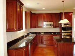 countertops popular options today: image of best material for kitchen countertops