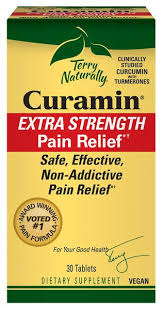 <b>curamin extra strength pain</b> relief dietary supplement