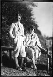zelda f scott fitzgerald muses lovers the red list zelda f scott fitzgerald