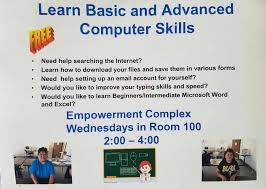 computer skills jpg computer skills share on facebook