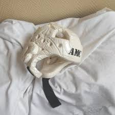 Боксерский <b>шлем детский</b> – купить в Химках, цена 1 000 руб ...