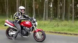 <b>Honda CB250F</b> aka 250 <b>Hornet</b> - YouTube