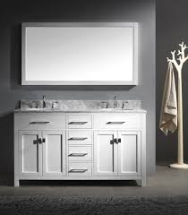 55 inch double sink bathroom vanity: double sink bathroom vanities beautiful yet cheap