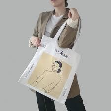 <b>Women Canvas Shoulder Bag</b> Henri Matisse Painting Printing ...
