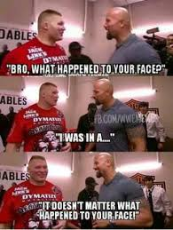 We know how you feel Big Show #WWE | WWE Meme World | Pinterest ... via Relatably.com