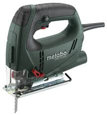 Jigsaw <b>STEB 70 Quick</b> in carton box, <b>Metabo</b>, <b>metabo</b> - Jig Saws