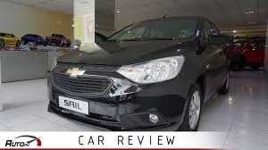 2019 Chevrolet Sail 1.5<b>LT</b> - Exterior & Interior Review (Philippines ...