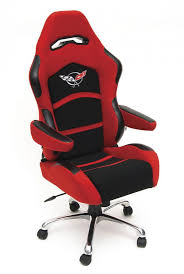 cool corvette office chair tre16 awesome office chair image