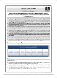 retail sales resume  professional cv tipsprocurement supply chain logistics management sample cv