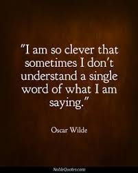 Funny Quotes on Pinterest | Humor Quotes, Oscar Wilde and Funny via Relatably.com