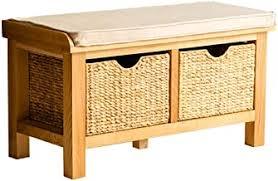 Storage Benches: Home & Kitchen - Amazon.co.uk
