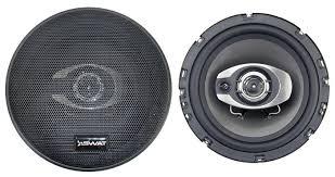 Автомобильная акустика <b>SWAT SP</b>-<b>B6</b> — купить по выгодной ...