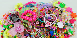 Lead Hazards in Some Holiday <b>Toys</b> and <b>Toy</b> Jewelry