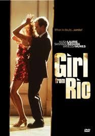 A Garota do Rio