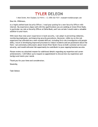 best emergency services cover letter examples livecareer