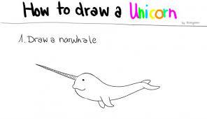 How To Draw A Unicorn | WeKnowMemes via Relatably.com