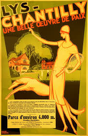 Établissement public du <b>Lys</b>-Chantilly | Genèse