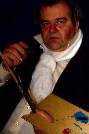 Miguel Angel Poveda es Francisco de Goya. Foto agregada: 04/01/2010, 01:01; Álbum: Estudio; Agregado por: Ernesto - ernesto-albums-estudio-picture73593-miguel-angel-poveda-es-francisco-de-goya