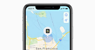 Действия в случае потери или кражи часов <b>Apple Watch</b> - Служба ...