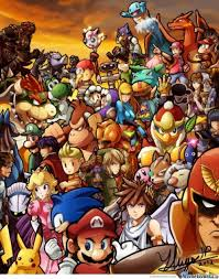 Super Smash Bros Brawl Memes. Best Collection of Funny Super Smash ... via Relatably.com