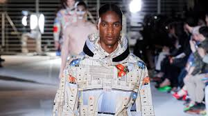 <b>Givenchy</b> Spring 2014 Menswear Collection | Vogue