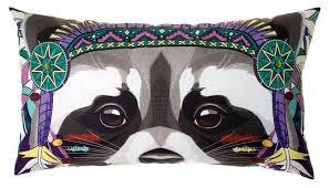 <b>Подушка декоративная</b> Этель <b>Indian</b> style 3365355, 70 x 40 см ...