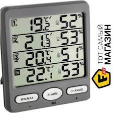 ᐈ БЕСПРОВОДНОЙ <b>термометр</b> — купить <b>термометр</b> с ...