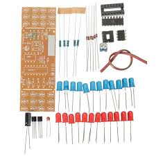 Electronic <b>DIY LED Flash Kit</b> | Walmart Canada