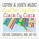 clatter