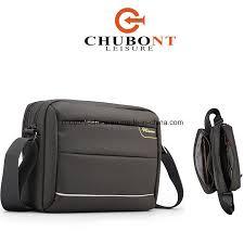 China Chubont <b>Waterproof Nylon Men</b>′s Shouler <b>Bag</b> Message ...