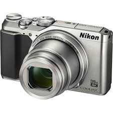 <b>Фотоаппарат</b> nikon a900 coolpix silver купить в интернет ...