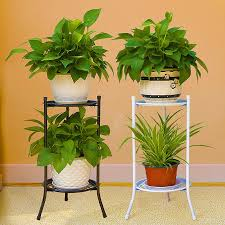 <b>Plant</b> Stands & Telephone Tables | Walmart Canada