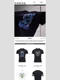 Choice Store: Just Arrived: The <b>Kenzo Summer</b> '19 release! | Milled