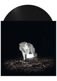 <b>Vanishing Life</b> - <b>Surveillance</b> (Black LP) – Dine Alone Records