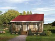 Affordable  amp  Economical Home Plans   Residential Design ServicesEconomical House Plan
