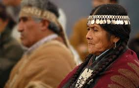 Resultado de imagen para mapuches en san martin de los andes