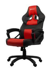 <b>Компьютерное кресло</b> для геймеров <b>Arozzi Monza</b> Red купить в ...