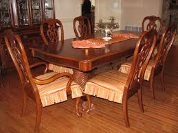 Formal Dining Room Chair Covers Dining Room Chair Covers Astounding Parson Dining Chair