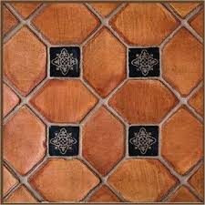 Terra Cotta Tile In Kitchen Terracotta Tiles Part Twoantiqued Terracotta Country