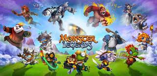 Monster Legends - Apps on Google Play