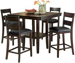 The Brick Dining Room Sets Mango 5 Piece Dining Package The Brick