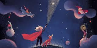 <b>Маленький</b> принц. <b>Новогодние приключения</b>