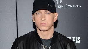 Image result for CAMPAIGN SPEECH BY EMINEM