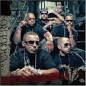 Los Vaqueros album by Wisin & Yandel