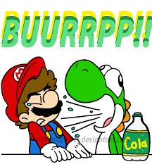 EU burp