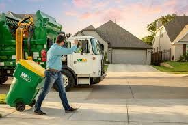 Residential Waste & Recycling Pickup   Waste Management