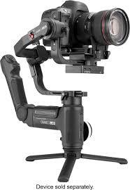<b>Zhiyun Crane 3 LAB</b> Gimbal Stabilizer for Select DSLR Cameras ...