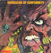Kiss of Death by Corrosion of Conformity